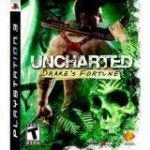 Uncharted - Drakes Fortune (PS3)