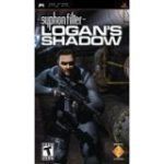 Syphon Filter - Logans Shadow - PSP