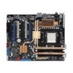 M3A32-MVP Deluxe/WiFi-AP Desktop Motherboard - AMD 790FX Chipset (ATX - Socket AM2+ PGA-940 - 5200 MHz, 2000 MHz, 1600 MHz HT - 8 GB DDR2 SDRAM - Ultra ATA/133 ATA-7 - 7.1 Channel Audio)