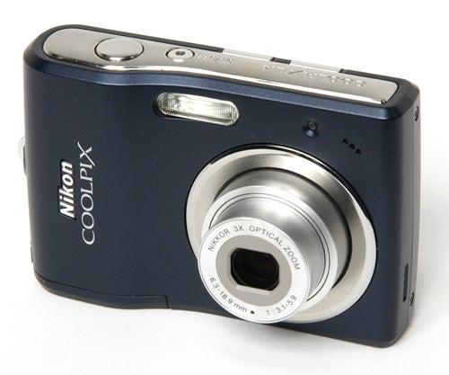 nikon coolpix l14 review trusted reviews rh trustedreviews com User Manual Nikon Coolpix L20 Nikon Coolpix P500 Camera Manual