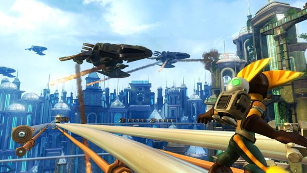 Ratchet and Clank: Tools of Destruction Review | Trusted Reviews