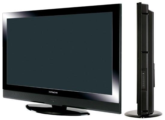 hitachi l42vp01u 42in lcd tv review trusted reviews rh trustedreviews com Sony STR De475 Manual Hitachi Repair Manual