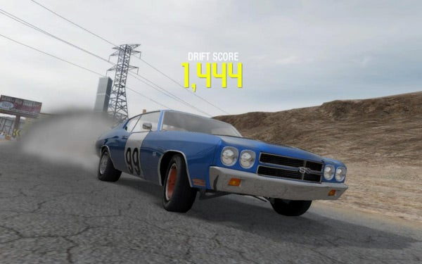 Pro Street Cars >> Need For Speed Pro Street Review Trusted Reviews