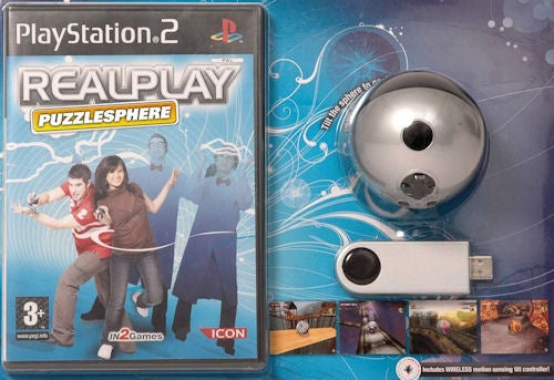 Realplay Games & Controllers for PS2 – Realplay Games