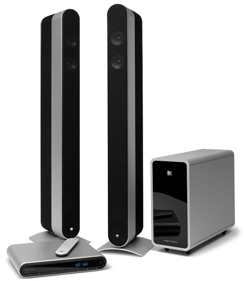KEF KIT160 2 1-Channel Home Cinema System Review | Trusted Reviews