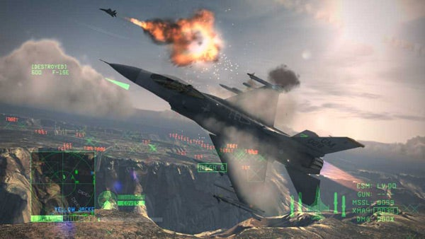 Ace Combat 6 Review   Trusted Reviews