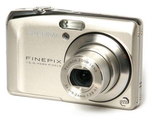 fujifilm finepix f50fd review trusted reviews rh trustedreviews com fuji finepix f50fd review fuji finepix f50fd review