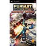 Pursuit Force Extreme Justice (PSP)
