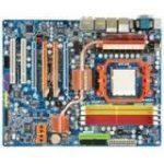 Ultra Durable 2 GA-MA790FX-DQ6 Desktop Motherboard - AMD 790FX Chipset (Socket AM2+ PGA-940 - 5200 MHz, 4000 MHz, 2000 MHz HT - 16 GB DDR2 SDRAM - Ultra ATA/133 ATA-7 - 7.1 Channel Audio)