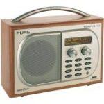 TEMPUS-1S DAB & FM Clock Radio
