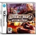 Advance Wars: Dark Conflict (DS)