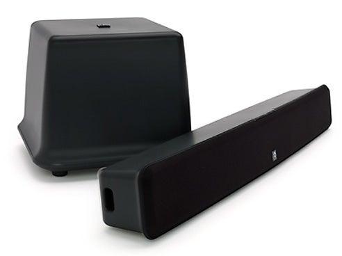 how to set up boston acoustic soundwave 2.1