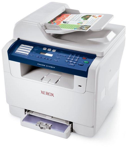 XEROX 6110MFP DRIVERS FOR MAC DOWNLOAD