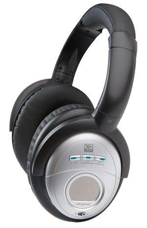 creative aurvana x fi headphones – creative aurvana x fi