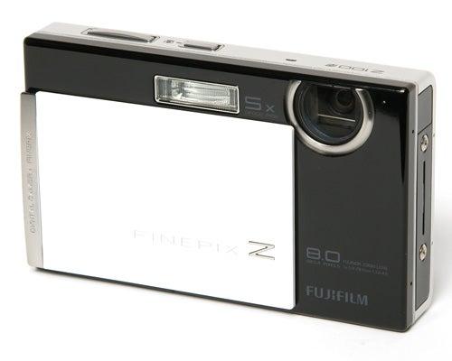 fujifilm finepix z100fd review trusted reviews rh trustedreviews com