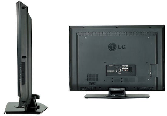 Lg 32lc46 32in Lcd Tv Lg 32lc46 Review Trusted Reviews