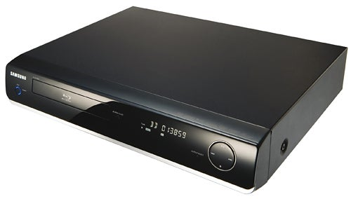 39fd27c25 Samsung BD-P1400 Blu-ray Player Review | Trusted Reviews