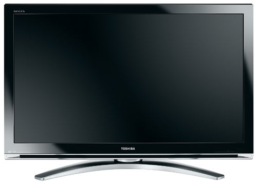 toshiba regza 47z3030d 47in lcd tv review trusted reviews rh trustedreviews com Toshiba LCD HDTV Samsung LCD TV