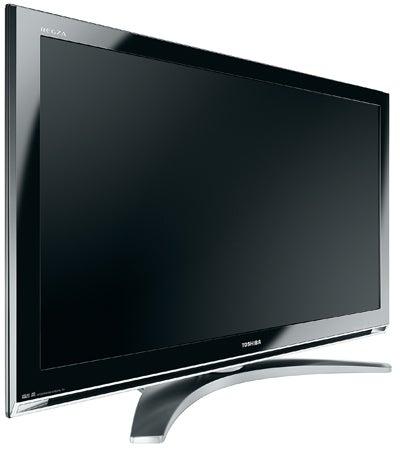 Toshiba Regza 47Z3030D 47in LCD TV – Toshiba Regza 47Z3030D