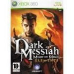 Dark Messiah of Might and Magic: Elements (Xbox 360)