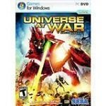 PC - Universe at War: Earth Assault-PC - Universe at War: Earth Assault