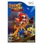Zak And Wiki: Quest For Barbaro's Treasure (Wii)