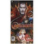 Castlevania - Dracula X Chronicles - PSP