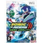 Sonic Riders - Zero Gravity - Wii