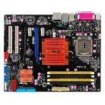 P5N-D Desktop Motherboard - nVIDIA nForce 750i SLI Chipset (ATX - Socket T LGA-775 - 1333 MHz, 1066 MHz, 800 MHz FSB - 8 GB DDR2 SDRAM - Ultra ATA/133 ATA-7 - 7.1 Channel Audio)