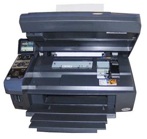 DRIVERS EPSON DX8400 SCANNER