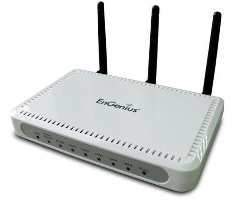 EnGenius ESR-9710 Wireless-N Gigabit Router Review | Trusted