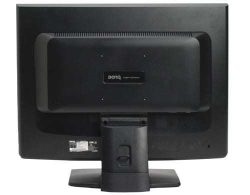 BENQ X2200W DRIVER FOR WINDOWS 7