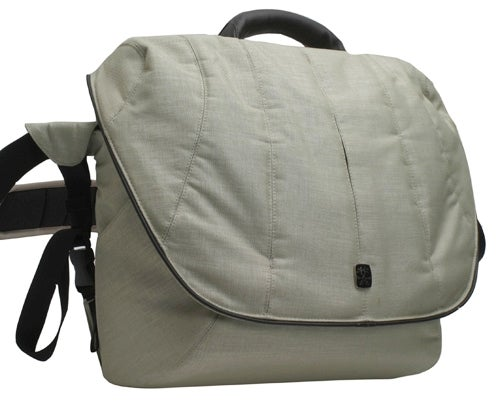 Crumpler Righthand 15 4in Laptop Bag Review Trusted Reviews