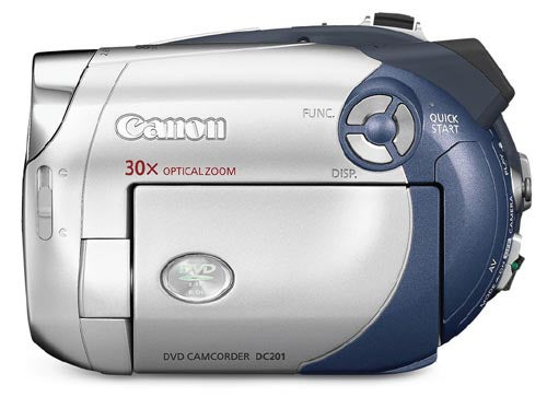 canon dc201 review trusted reviews Canon ZR600 Digital Camcorder canon dvd camcorder dc220 manual