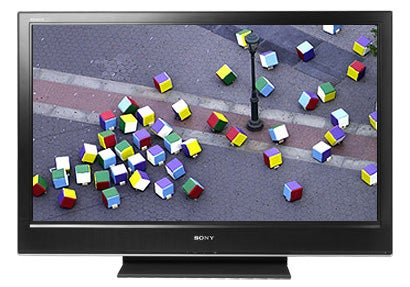 Sony Bravia KDL-40D3500 40in LCD TV Review | Trusted Reviews
