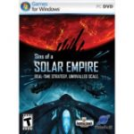 Sins of a Solar Empire (Full Product, DVD-ROM, PC)
