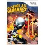 Destroy All Humans - Big Willy Unleashed - Wii