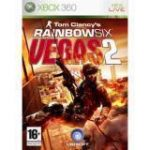 Tom Clancy's Rainbow Six - Vegas 2 - Xbox 360