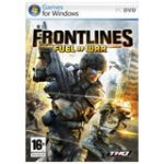Frontlines Fuel of War  (Full Product, DVD-ROM, PC)
