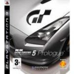 Gran Turismo 5: Prologue (PS3)