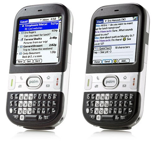 palm centro smartphone review trusted reviews rh trustedreviews com Palm Centro Freeware Palm Treo