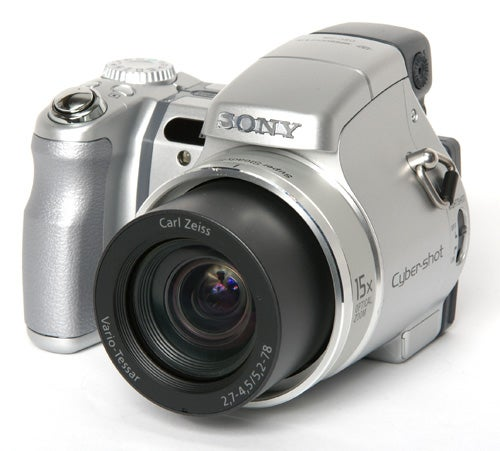 sony cyber shot dsc h9 review trusted reviews rh trustedreviews com Sony DSC H9 Low Light Pics Sony Camera Charger