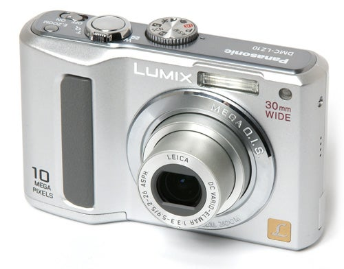 Panasonic lumix dmc-lz10 driver