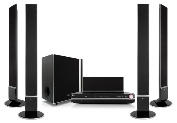 Lg Ht902tb Home Cinema System Review Trusted Reviews