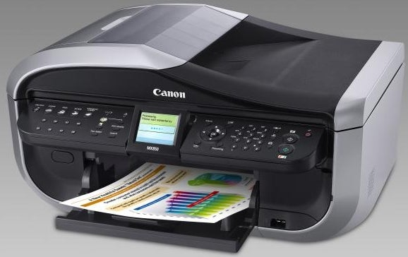 canon pixma mx850 review trusted reviews rh trustedreviews com Canon PIXMA MX850 Canon MX850 Service Manual