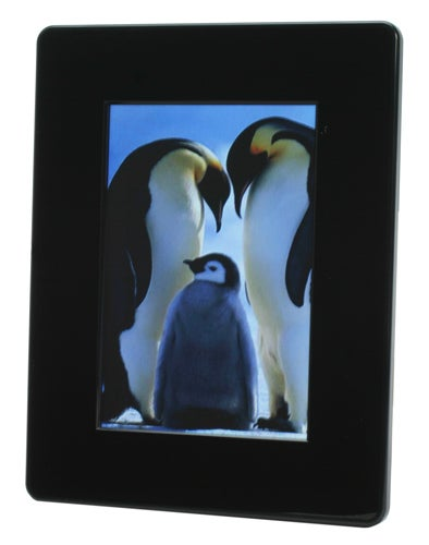 Toshiba TekBright Digital Photo Frame Review | Trusted Reviews