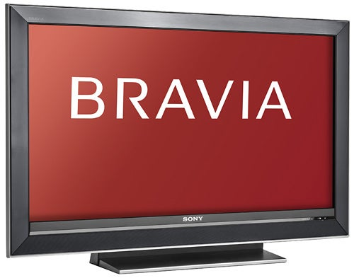 Sony Bravia KDL-46W3000 46in LCD TV Review | Trusted Reviews