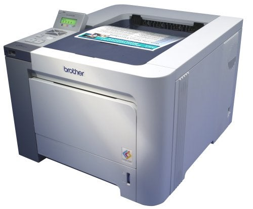 Brother HL-4070CDW Colour Laser Printer Review | Trusted Reviews