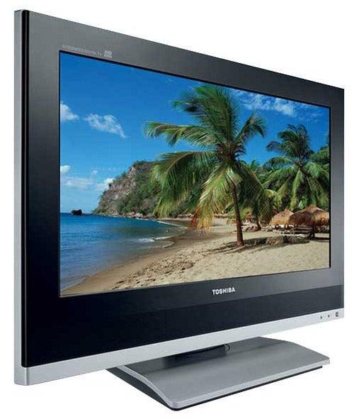 Toshiba 20W330DB LCD TV Review