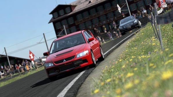 Gran Turismo 5 Prologue Review Trusted Reviews